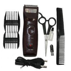 Επαναφορτιζόμενη κουρευτική - ξυριστική - trimmer μηχανή PROCLIPPER RC-2000