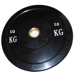 Δίσκος ολυμπιακός crossfit plate 10 kg