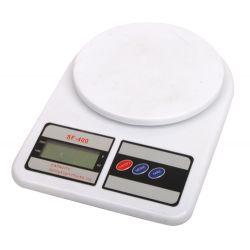 Ηλεκτρονική ψηφιακή ζυγαριά κουζίνας  7kg SF-400