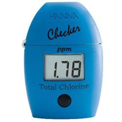 Ψηφιακό mini φωτομετρο χλωρίου HANNA HI 701