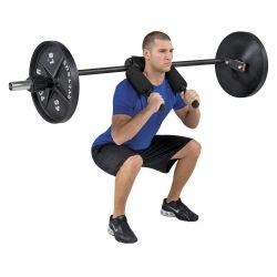 Μπάρα ολυμπιακού τύπου squat bar
