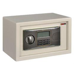 Χρηματοκιβώτιο με ηλεκτρονική κλειδαριά – χρονοδιακόπτη και κλειδί ασφαλείας 42 x 35 x 20 QQ-2032-D / 3D