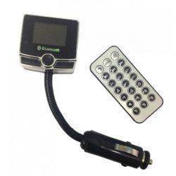 Αναμεταδότης ήχου Αυτοκινήτου Car MP3 Player FM Transmitter Bluetooth 87.5-108 OEM