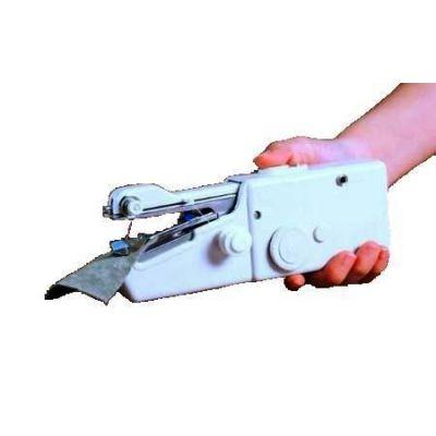 Ραπτομηχανή μίνι μπαταρίας φορητή χειρός  - Ηandy Stitch Portable